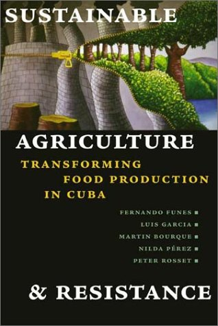 Transforming Food Production In Cuba